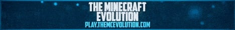 The Minecraft Evolution