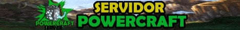 PowerCraft Server