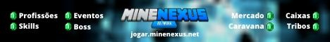 MineNexus | Survival comp