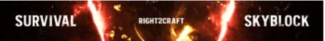 Right2Craft Survival