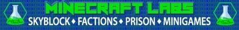 Minecraft Labs