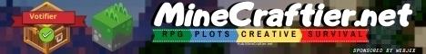 MineCraftier.net Network