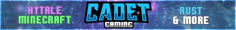Cadet Gaming Community