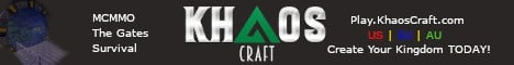 Khaos Craft - Australian