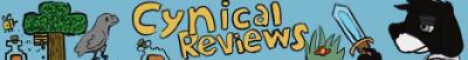Cynical Reviews Minecraft