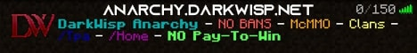 DarkWisp Anarchy