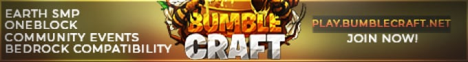 BumbleCraft Survival