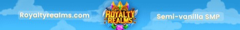 Royalty Realms Semi-Vanil