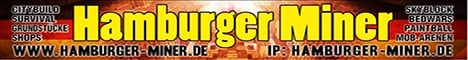 Hamburger Miner  - since 2010 -